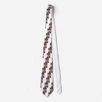 Cravate Fille de Calliope
