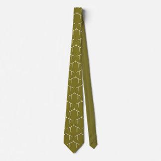 Cravate FOLLE de WHARE HAPU R-Kaarikihaaura