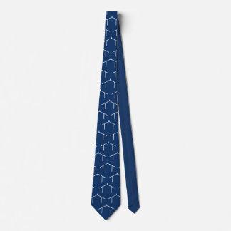 Cravate FOLLE de WHARE HAPU R-Kikorangi