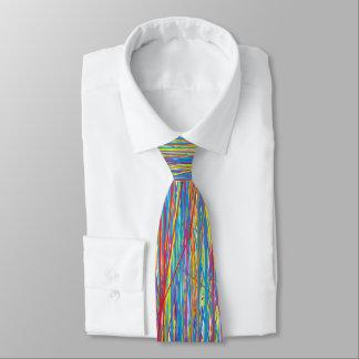 Cravate Fou