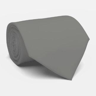 Cravate Gris 1111 de silex d'OPUS