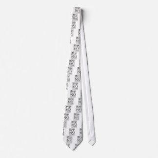 Cravate guerre biologique 14 pour toujours