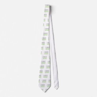 Cravate Hausse outre du fou