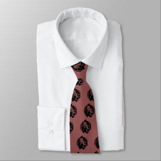 Cravate Homme de citrouille de forêt