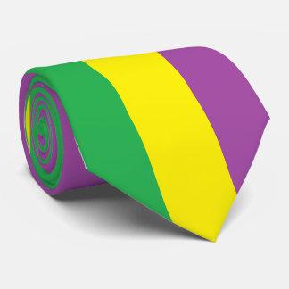 Cravate Hommes de défilé de la Nouvelle-Orléans NOLA des