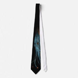 Cravate hypothétique V.2 de calmar