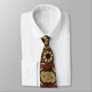 Cravate indigène d'Eora
