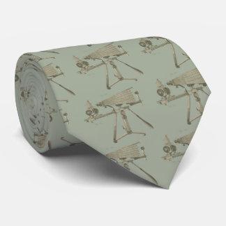 Cravate INSTRUMENT du 18ème siècle de la Science