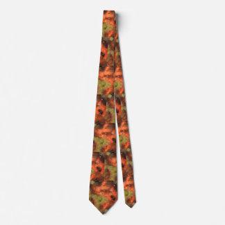 Cravate Jolie roche