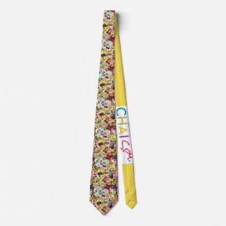 Cravate juif d'école