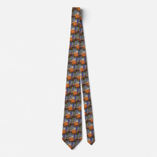 Cravate La chambre à coucher de Vincent dans Arles par