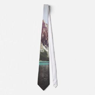 Cravate La cravatte de bon aventure