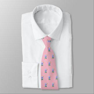 Cravate Le plus grand oeuf de pâques dans le monde