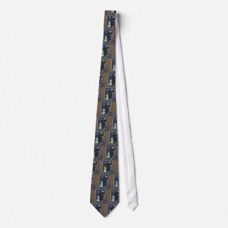 Cravate Les Hauts de Hurlevent