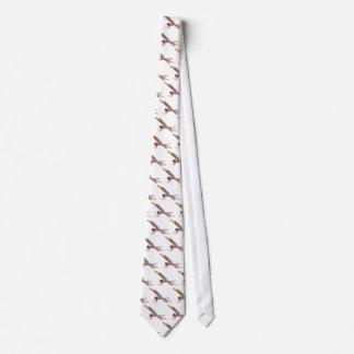 Cravate Libellule