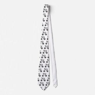 Cravate Logo frais de recyclage