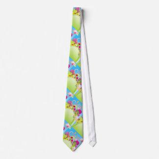 Cravate Magie de Candyland