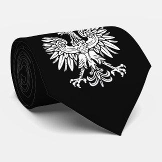 Cravate Manteau des bras polonais