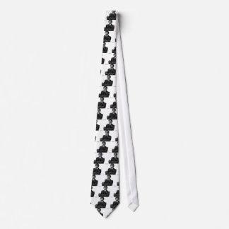 Cravate Marcel Proust et citation célèbre