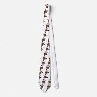 Cravate Marchandises de bordage de castor du Canada 150 en