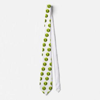 Cravate Match Point