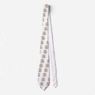 Cravate Mignon je suis sous votre T-shirt de charme