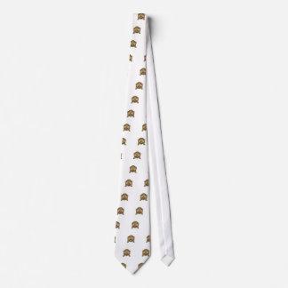 Cravate Mignon ne voir l'aucun singe mauvais Emoji