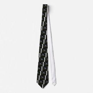 Cravate Mini cascades