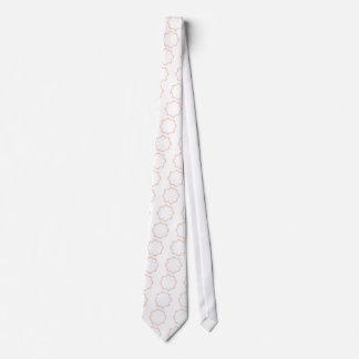 Cravate Miscellaneous - Laurels Frame Patterns Fifteen