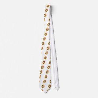 Cravate Natif américain Headresss
