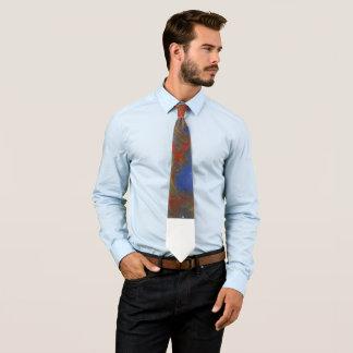 Cravate Nébuleuse
