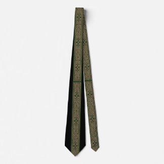 Cravate - noeud celtique