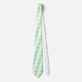Cravate Nucléaire original