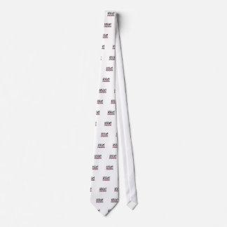 Cravate Panda