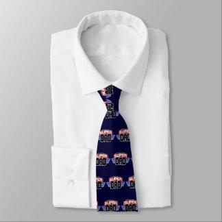 Cravate Papa superbe
