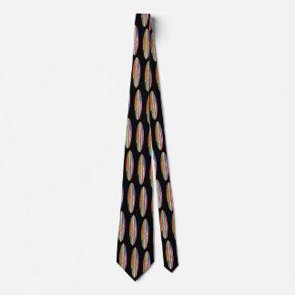Cravate personnalisable de planches de surf