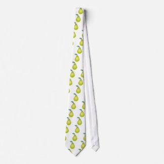 Cravate Poire