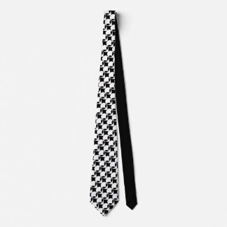 Cravate principale étrangère de Paranormalis