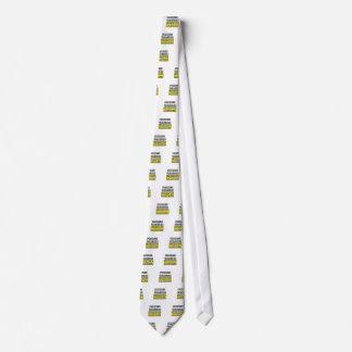 Cravate Professeur français. Je suis un peu une affaire