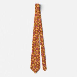 Cravate Protubérances 2