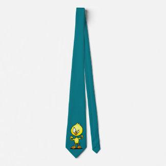 Cravate Puissance de poussin