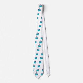 Cravate Radio bleue/rose de style de Miami de Spektrum RC