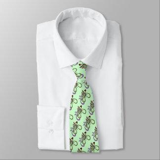 Cravate Recyclage
