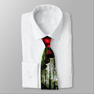 Cravate régulière 2 de baie de houx