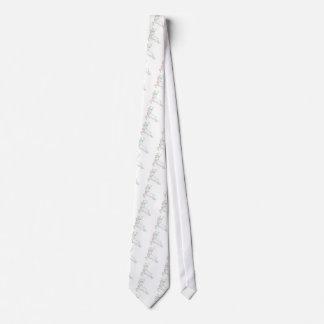 Cravate Renne