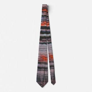 Cravate Résumé (fissure)
