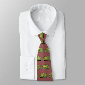 Cravate Simulacre de Tets de protection d'accident