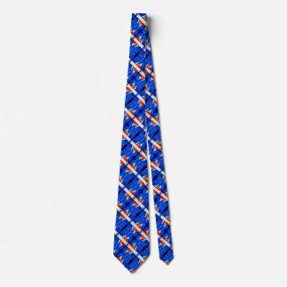 Cravate Soie moderne d'Armani de vacances de Noël