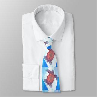 Cravate Sous-marin