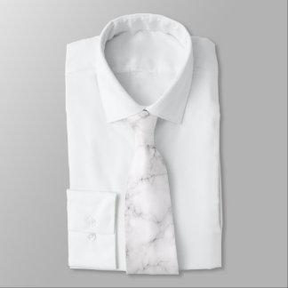 Cravate Style de marbre élégant